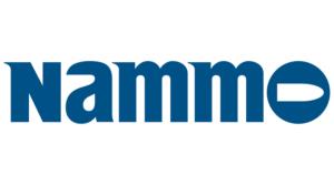 Nammo logo